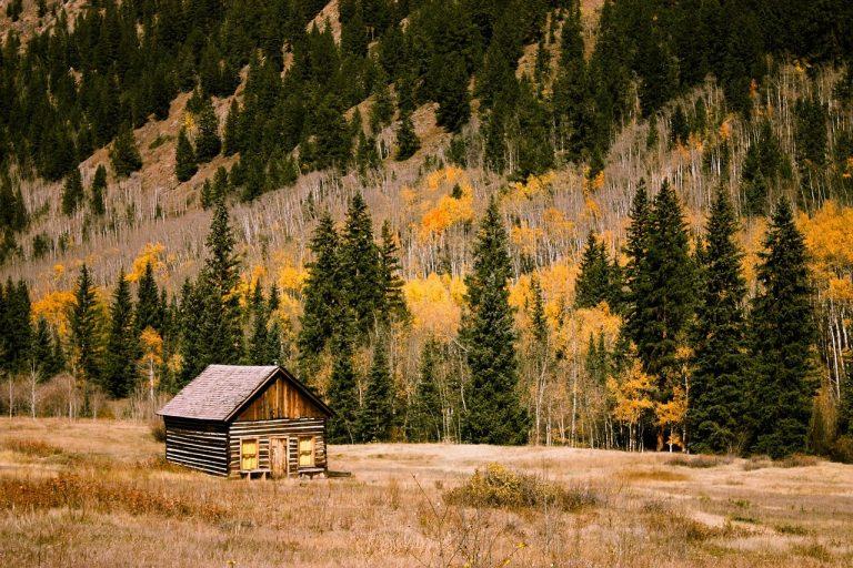 alquiler de cabaña en Bariloche