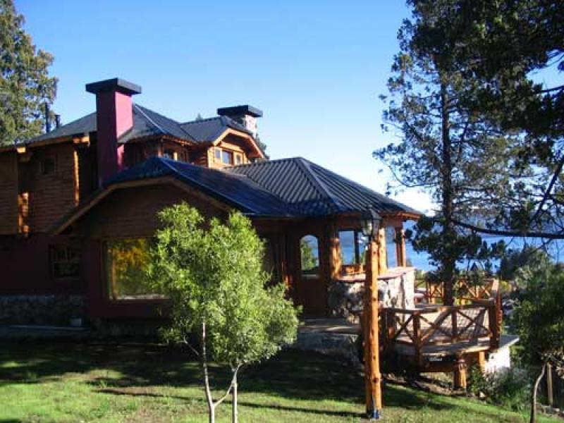 casa grande Bariloche